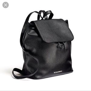 "Victoria's Secret ""Sexy little black backpack"""